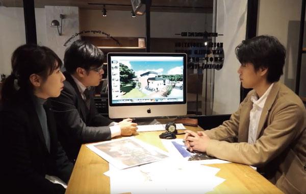 『インタビュー動画 ~ ITツール活用のポイント~』
